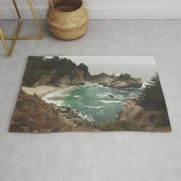 Big Sur - Julia Pfeiffer Rug