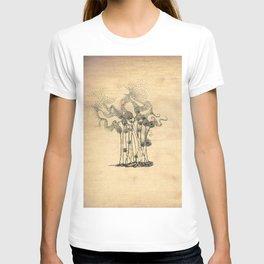 Blown Away T-shirt