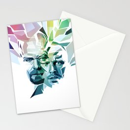 Blue Sky Thinking (Breaking Bad) Stationery Cards