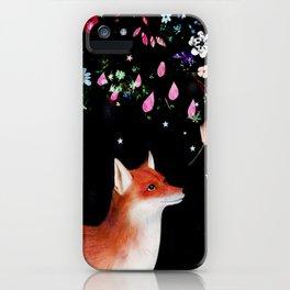 foxwood iPhone Case