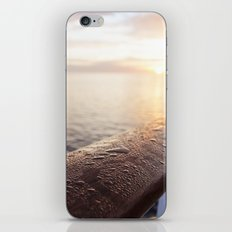 Sunrise I iPhone & iPod Skin
