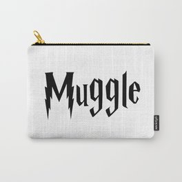 Muggle Carry-All Pouch