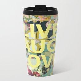 3 L Metal Travel Mug