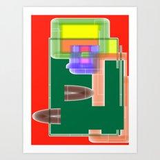 lantz45_Image011 Art Print