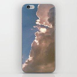 Give iPhone Skin