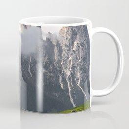 Lonely Cloud Coffee Mug