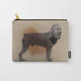 Two dogs and BOB Carry-All Pouch