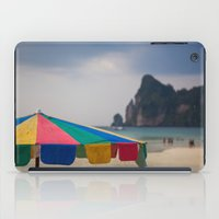 thailand iPad Cases featuring Thailand by Tosha Lobsinger is my Photographer