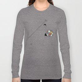Modern Hoplite Long Sleeve T-shirt