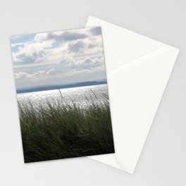 Shining Waters Melmerby Beach Stationery Cards