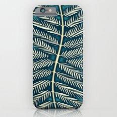 Stamp Slim Case iPhone 6s