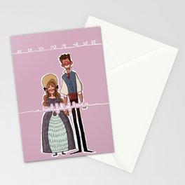 A Heart Full Of Love Stationery Cards