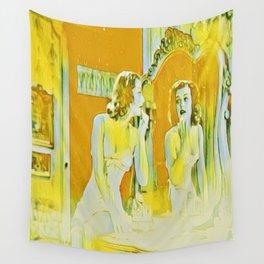 Life as Lemons Wall Tapestry
