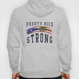PUERTO RICO STRONG Hoody