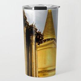 Phra Mondop Travel Mug