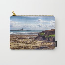 Rugged Honesty Carry-All Pouch