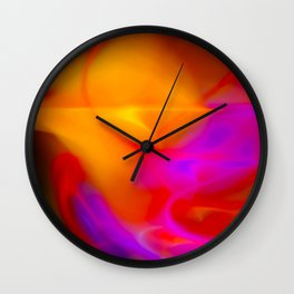 Paulson 7x-15 Wall Clock