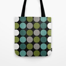 Tranquil Inverse Tote Bag
