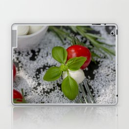 Italian appetizer Laptop & iPad Skin