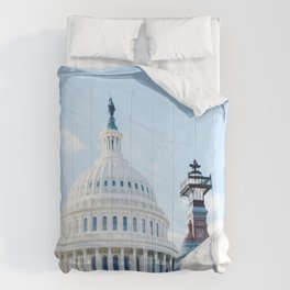 Our Nation's Capital Comforters