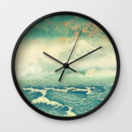 Returning to Naira Wall Clock