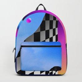 MELANCHOLYYY______UTOPIA Backpack