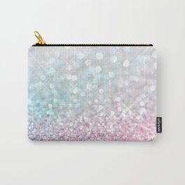 Pastel Winter Carry-All Pouch