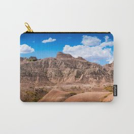 BadLands1 Carry-All Pouch