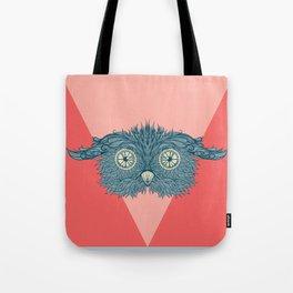 see my sowl. Tote Bag