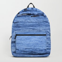 Dolphin Fins Backpack