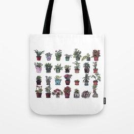 Beesly Botanicals Tote Bag