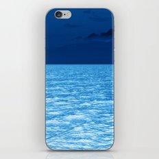 nightwater iPhone & iPod Skin