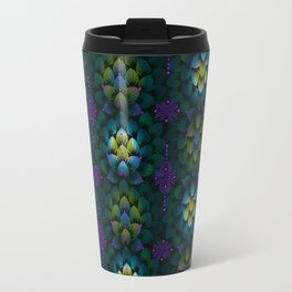 Variations on A Feather IV - Stars Aligned (Primeval Edition) Travel Mug