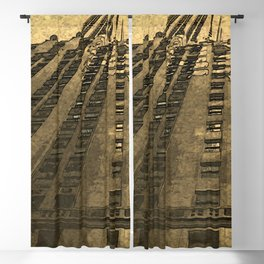 Old Bank PA170710a-14 Blackout Curtain