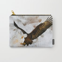 Voice of The Eagle Carry-All Pouch