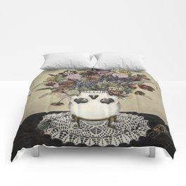 Il Vaso - The Vessel Comforters