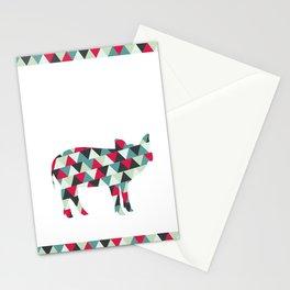 Pigi Stationery Cards
