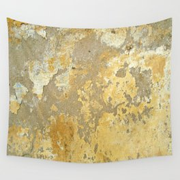 Metal Texture 948 Wall Tapestry