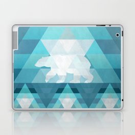 Polar Laptop & iPad Skin