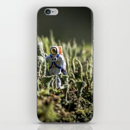 Home Planet Photo Series #1 iPhone Skin