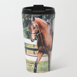 Trotting Bay Travel Mug