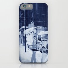 WinterTime Wreka Slim Case iPhone 6s