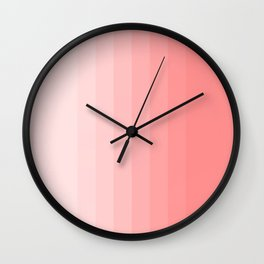 pinkplink Wall Clock