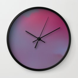 Can't Say Wall Clock