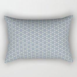 Activation Sixteen Rectangular Pillow