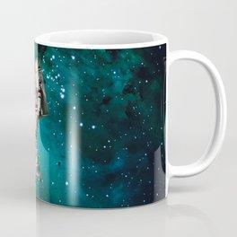 Space Ride Coffee Mug