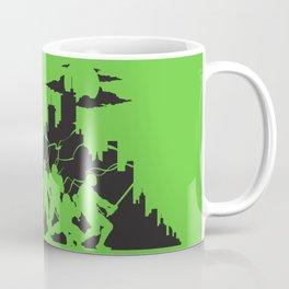 TMNT: Big Apple 3AM Coffee Mug
