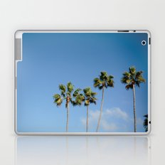 California in the Palm of your Hands Laptop & iPad Skin