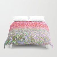 candy Duvet Covers featuring Candy. by haroulita