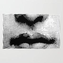 Lina Cavalieri Nose & Mouth Rug